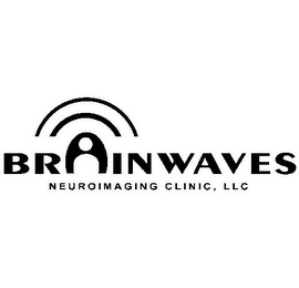 mark for BRAINWAVES NEUROIMAGING CLINIC, LLC, trademark #78909953
