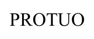 mark for PROTUO, trademark #78909997