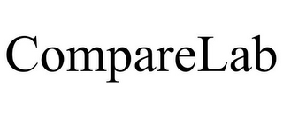 mark for COMPARELAB, trademark #78910663