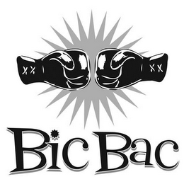 mark for BIC BAC, trademark #78910992