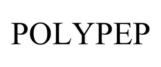 mark for POLYPEP, trademark #78911389