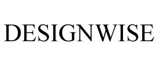 mark for DESIGNWISE, trademark #78911473