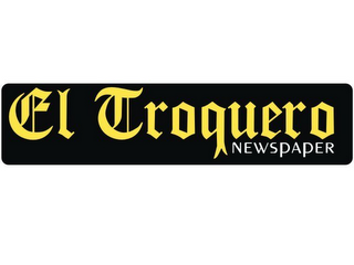mark for EL TROQUERO NEWSPAPER, trademark #78913899