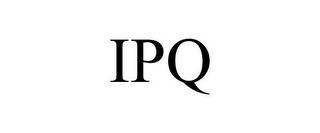 mark for IPQ, trademark #78914481