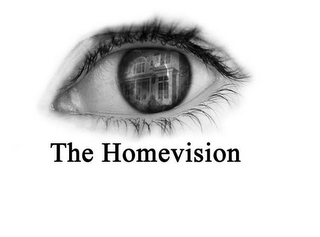mark for THE HOMEVISION, trademark #78914786