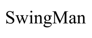 mark for SWINGMAN, trademark #78915435