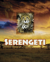 mark for SERENGETI, trademark #78915721