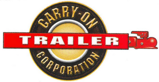mark for CARRY-ON TRAILER CORPORATION, trademark #78917065
