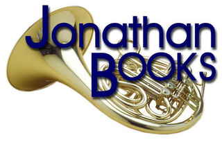 mark for JONATHAN BOOKS, trademark #78917167