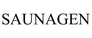 mark for SAUNAGEN, trademark #78917235