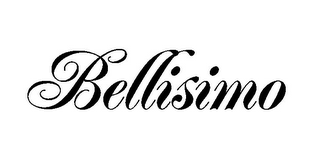 mark for BELLISIMO, trademark #78917333