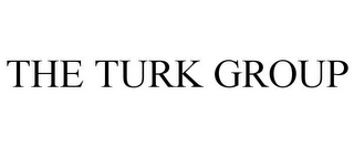 mark for THE TURK GROUP, trademark #78918358