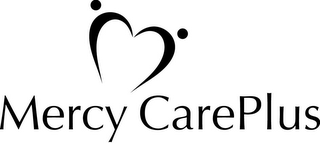mark for MERCY CARE PLUS, trademark #78918887
