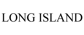 mark for LONG ISLAND, trademark #78919142