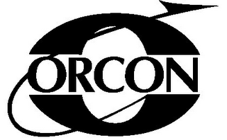 mark for O ORCON, trademark #78920476