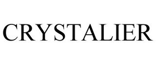 mark for CRYSTALIER, trademark #78921462