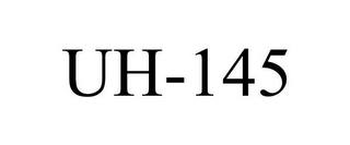 mark for UH-145, trademark #78921595