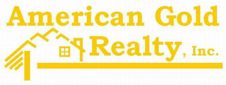 mark for AMERICAN GOLD REALTY, INC., trademark #78921707