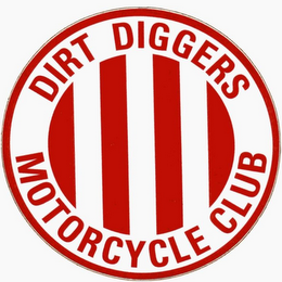 mark for DIRT DIGGERS MOTORCYCLE CLUB, trademark #78921849