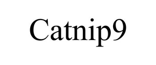 mark for CATNIP9, trademark #78922141