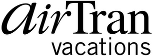 mark for AIRTRAN VACATIONS, trademark #78922319