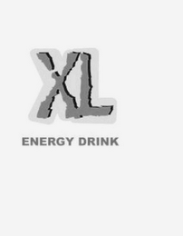 mark for XL ENERGY DRINK, trademark #78922592