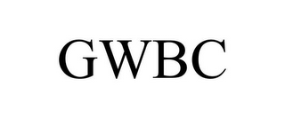 mark for GWBC, trademark #78923885