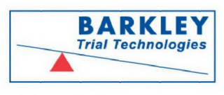mark for BARKLEY TRIAL TECHNOLOGIES, trademark #78924029