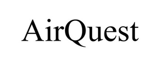 mark for AIRQUEST, trademark #78924581