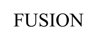 mark for FUSION, trademark #78924803