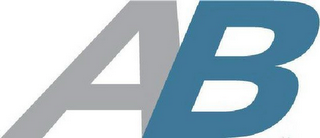 mark for AB, trademark #78924868