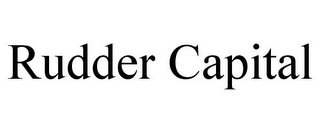 mark for RUDDER CAPITAL, trademark #78925057