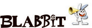 mark for BLABBIT, trademark #78925236