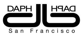 mark for DAPH DAPH SAN FRANCISCO DD, trademark #78925297