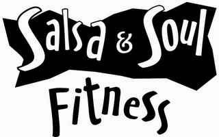 mark for SALSA & SOUL FITNESS, trademark #78925750