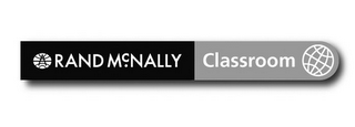 mark for RAND MCNALLY CLASSROOM, trademark #78925850