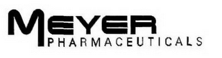 mark for MEYER PHARMACEUTICALS, trademark #78926204