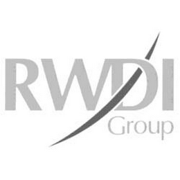 mark for RWDI GROUP, trademark #78928168