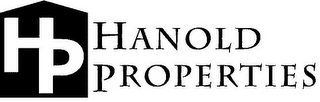 mark for HP HANOLD PROPERTIES, trademark #78928809