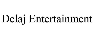 mark for DELAJ ENTERTAINMENT, trademark #78929637