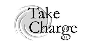 mark for TAKE CHARGE, trademark #78929923