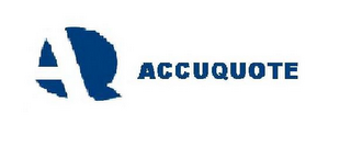 mark for AQ ACCUQUOTE, trademark #78929936