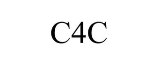 mark for C4C, trademark #78929990