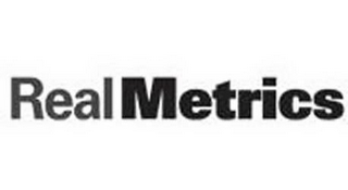mark for REALMETRICS, trademark #78930457