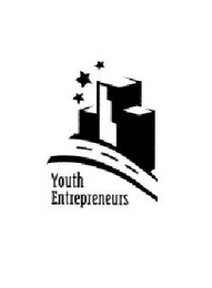 mark for YOUTH ENTREPRENEURS, trademark #78930635