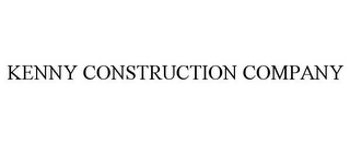 mark for KENNY CONSTRUCTION COMPANY, trademark #78931075