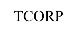 mark for TCORP, trademark #78931525