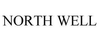 mark for NORTH WELL, trademark #78931785