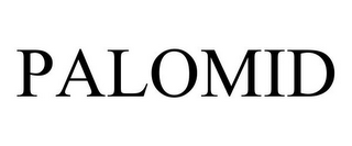 mark for PALOMID, trademark #78932791