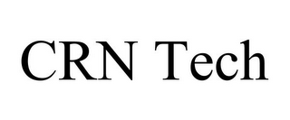 mark for CRN TECH, trademark #78933599